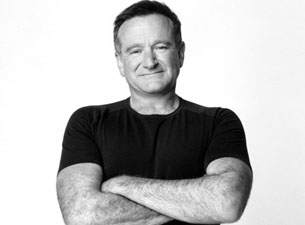 Robin Williams – Through His Darkness Comes Light