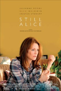 Still Alice – A MUST SEE!!!