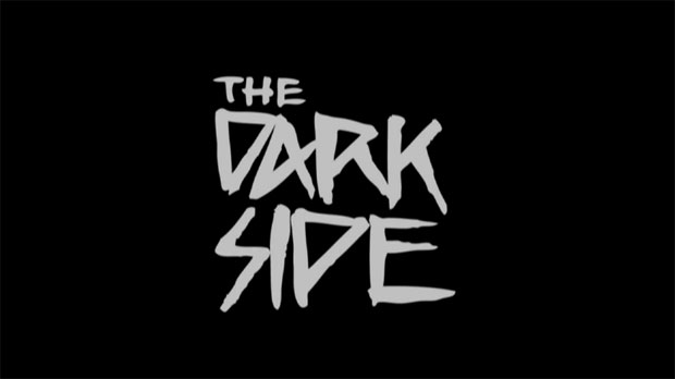 Welcome to the DarkSide