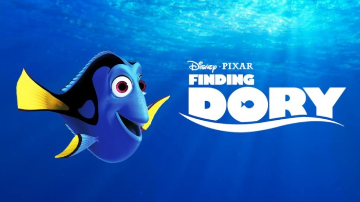 Finding Dory: An Animated Sequel or a Disney – Pixar Movie about Mental Illness?